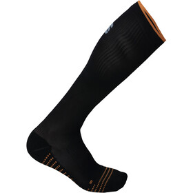Sportful Recovery Socks Black/Orange SDR